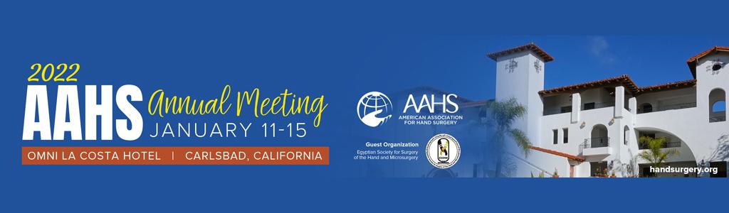 2022 Annual Meeting